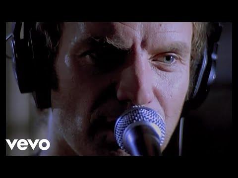 Смотреть клип Sting - It'S Probably Me