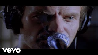 Sting - It's Probably Me (Official Music Video)