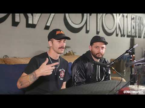 Portugal. The Man on Rolling Stone Controversy, AMAs & Memorable Performances