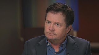Michael J. Fox on his fight against Parkinson