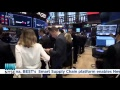 Watch Live: BEST Inc. (NYSE: BSTI) celebrates their first day of trading on the NYSE