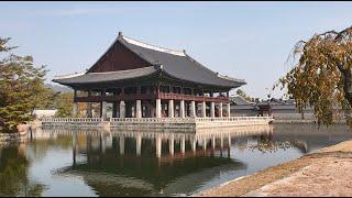 경복궁의 가을(autumn at Gyeongbokgun…