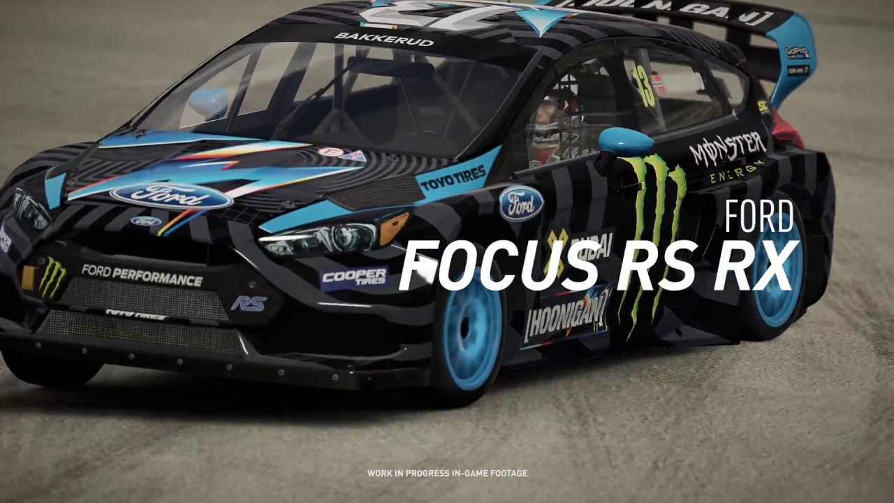 project cars 2 ps4 xone pc official rallycross gameplay trailer youtube. Black Bedroom Furniture Sets. Home Design Ideas