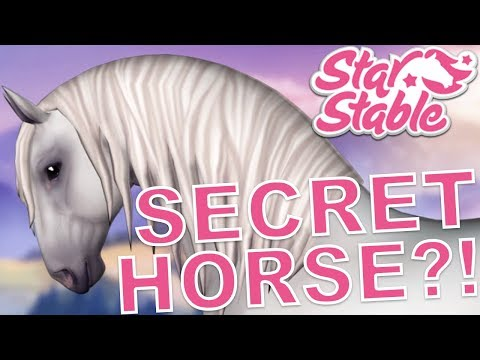 🔴🐴THERE'S A BLACK LUSITANO IN STAR STABLE?! 🐴😍 | Star Stable Online Live Stream
