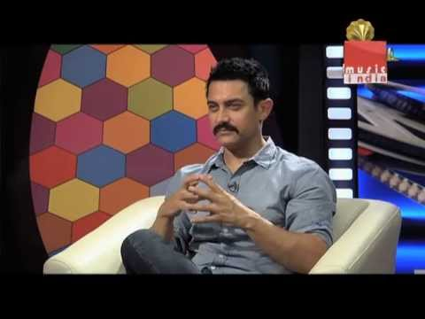 Amir Khan on Film Making