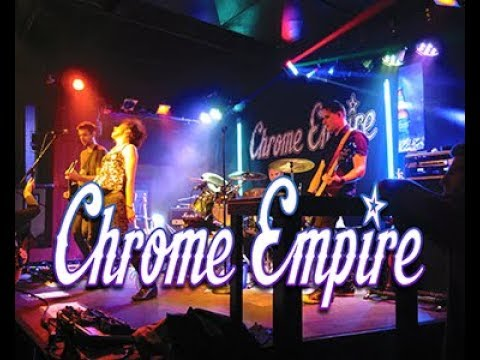 chrome empire at buds on broadway september 1 2017 youtube. Black Bedroom Furniture Sets. Home Design Ideas