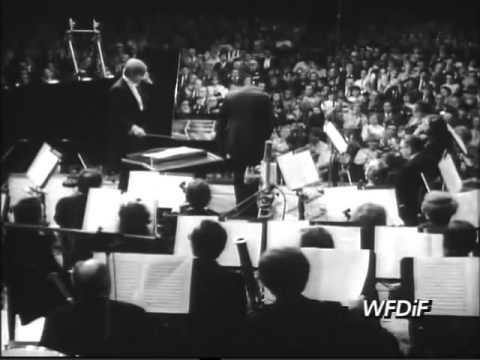 Stanislav Bunin, Marc Laforet, Krzysztof Jablonski - video 1985 Chopin competition
