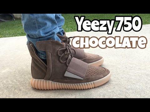 29e621dc34c adidas Yeezy 750 Boost