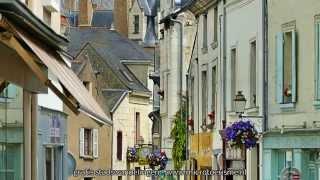 ZichtOp: Montreuil Bellay (F)