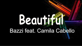 Bazzi feat  Camila Cabello - Beautiful Acapella (Vocal Only)