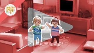 Film Playmobil - La Chaine de MAX !