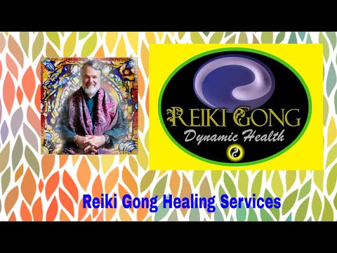 Reiki Gong Healing Services