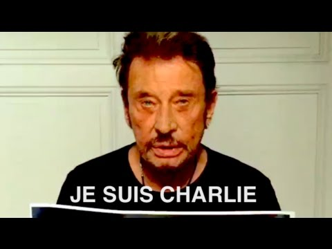 Johnny Hallyday #SalutCharliede YouTube · Durée:  4 minutes 22 secondes