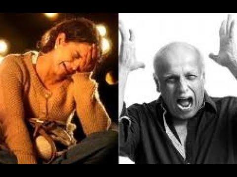 Did Mahesh Bhatt Hit Kangana Ranaut With His Slipper - YouTube