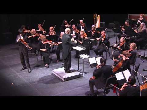 Thousand Oaks Philharmonic - OPUS 38 - January 2014