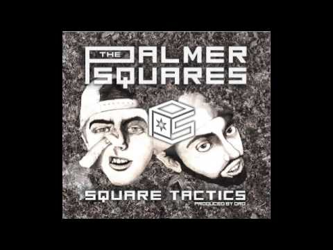 The Palmer Squares - Jane Addams (Square Tactics) 2012