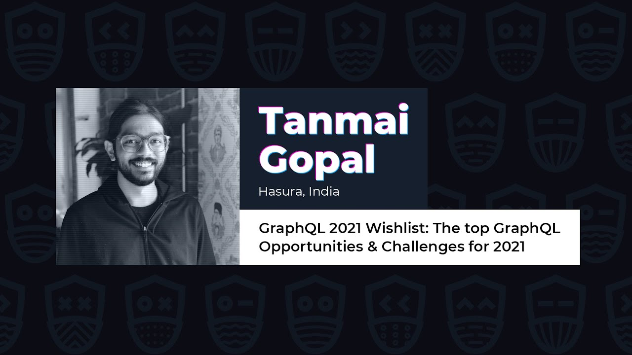 GraphQL 2021 Wishlist: The top GraphQL Opportunities & Challenges for 2021