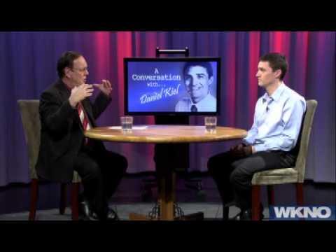 A Conversation with Daniel Kiel