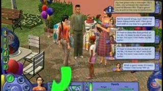 The Sims 2 FreeTime - Designer Walkthrough