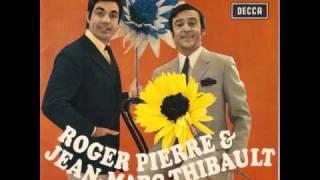ROGER PIERRE & JEAN MARC THIBAULT / BOOF