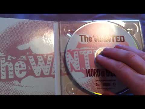 The Wanted - Word Of Mouth (Deluxe)...