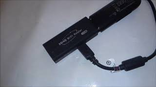 Mini 3G, 4G Wifi Router Dongle Support LAN