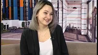 Твое Утро (Рика ТВ) от 16 ноября 2018 года