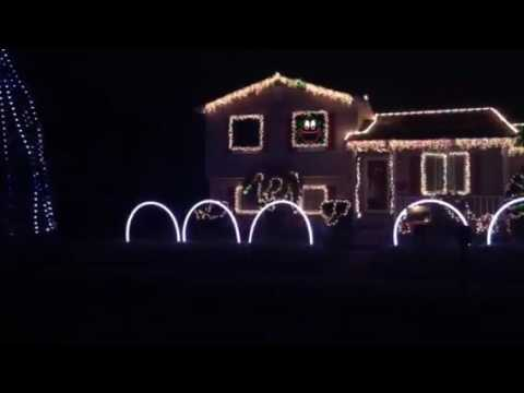 Insane Ohio Lights 2016