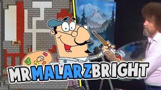 MRMALARZBRIGHT! - MAPY OD WIDZÓW #1