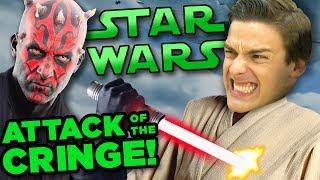 MatPat Makes Us CRINGE! | New Star Wars: Battlefront II