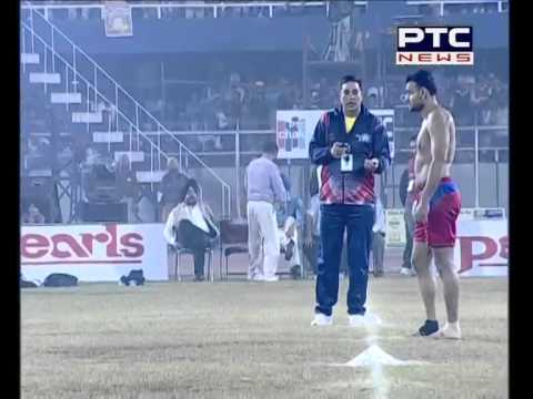 Pearls 2nd World Cup Kabaddi 2011 | India Vs Canada | 2nd Men's Final WCK 2011