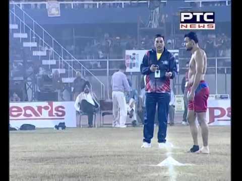Pearls 2nd World Cup Kabaddi 2011  India Vs Canada  2nd Men's Final WCK 2011