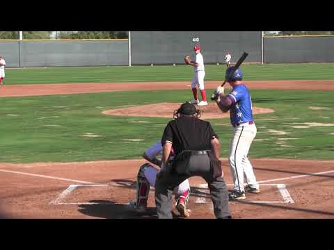 Bobby Duffy, Inf, North Harford High School Class of 2020, Home Run at PG World Series