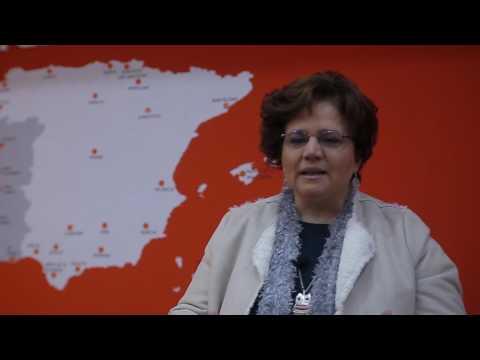 Oposiciones Educación Primaria: Rosario, Maestra con MasterD