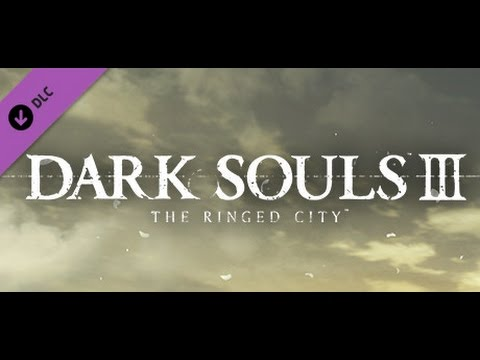 Dark Souls 3 The Ringed City #4 Victory is sweet!
