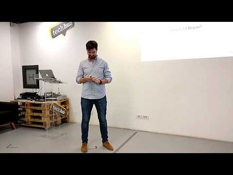 UXProject Story - Andrei Mihai @ Product Camp Bucharest