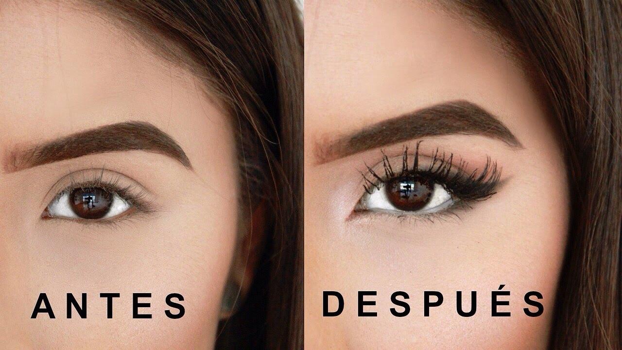 como hacer que mis ojos parezcan mas grandes