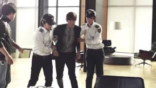 2AM 전활받지않는너에게 MV 뮤직비디오