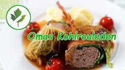 Hausmannskost und Omas Küche