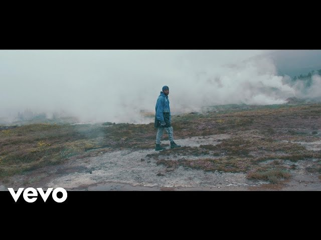 6LACK - Nonchalant (Official Music Video)