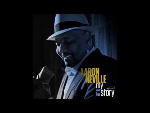 Aaron Neville - This Magic Moment / True Love (The Drifters)