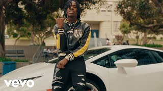 Polo G, Stunna 4 Vegas & NLE Choppa feat. Mike WiLL Made-It - Go Stupid (Official Video)