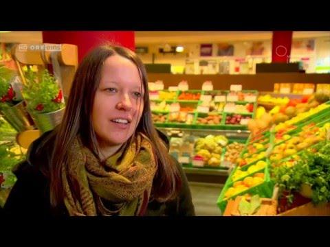 ORF Newton Lebensmittelverschwendung  09 04 2016