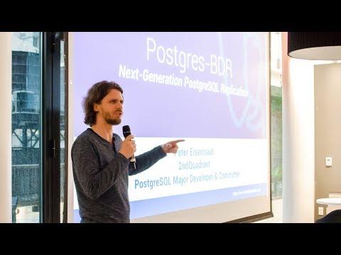 🔁 Next-Generation PostgreSQL Replication via Bi-Directional Multi-Master Pub/Sub