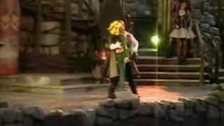 Beetlejuice s Graveyard Revue Part3