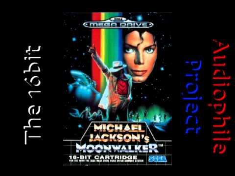 Michael Jackson's Moonwalker - Another Part of Me
