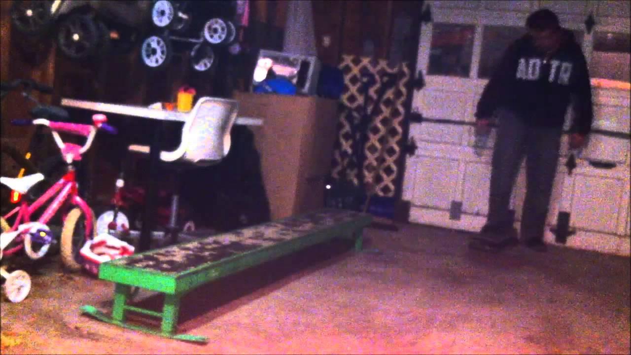 гей видео в гараже