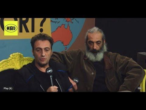 Οι δημιουργοί του Homo Greco στο Loca Report (13/2/19)