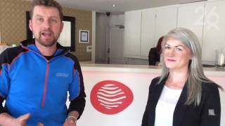 Interview with the Ocean Sands Hotel