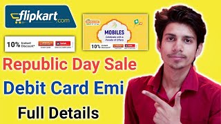 Flipkart Republic Day Sale 202…